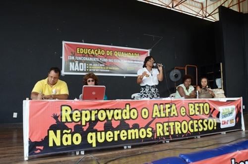 Por conta de inúmeras denúncias, o Ministério Público da Bahia determinou a suspensão imediata da parceria entre a prefeitura de Salvador e esse tal Instituto.